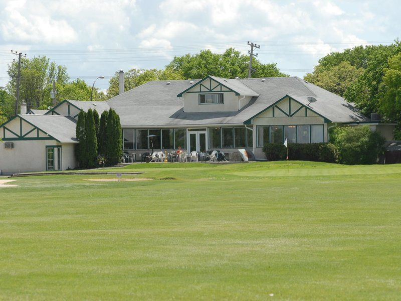 Assiniboine Golf Club
