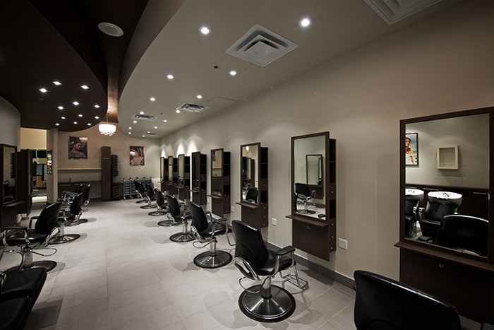Jerry's Hair Design and Day Spa