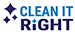 clean it right logo