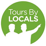 Tours by Locals Logo